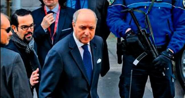 Fransa'dan İsrail'i kızdıracak hamle