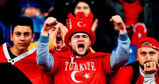 Amsterdam'a Türk çıkarması