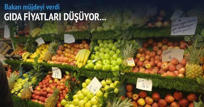 Mehdi Eker: Gıda fiyatlarını düşürecek formül hazır