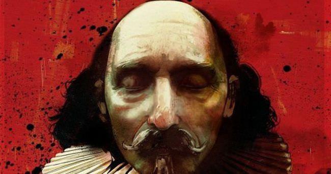 Shakespeare Boğaziçi'nde 'Akıntıya Karşı'