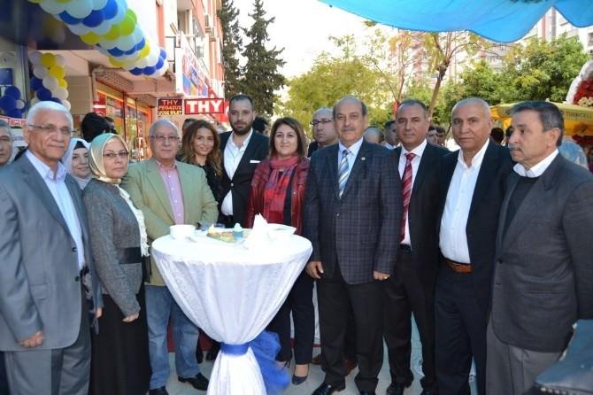 """Emine Karaköse: """"İletişime Her Alanda İhtiyaç Var"""""""