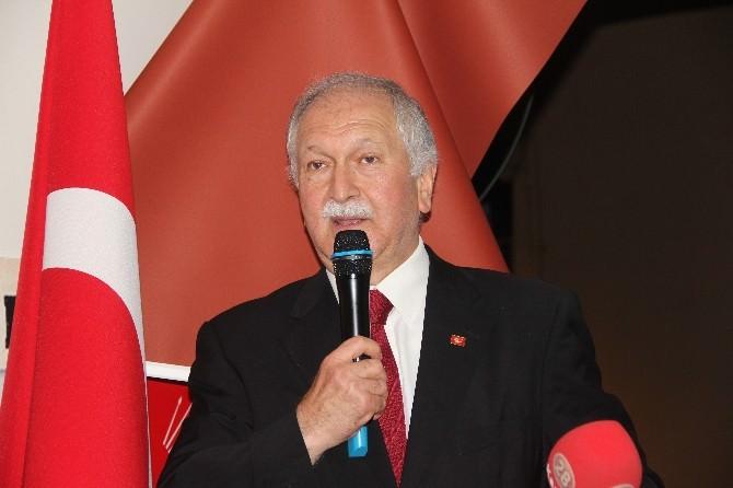 CHP Giresun'da Ön Seçim Sonucu