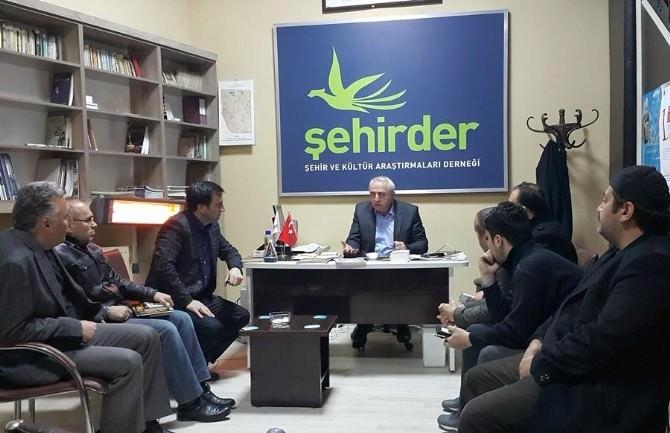 Erzurum Kahvehaneleri Bilgi Görgü Mektepleriydi