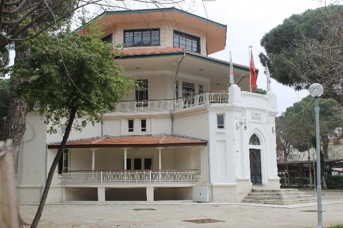 Tarihi Tayyare Binası Yeni Kiracısını Arıyor