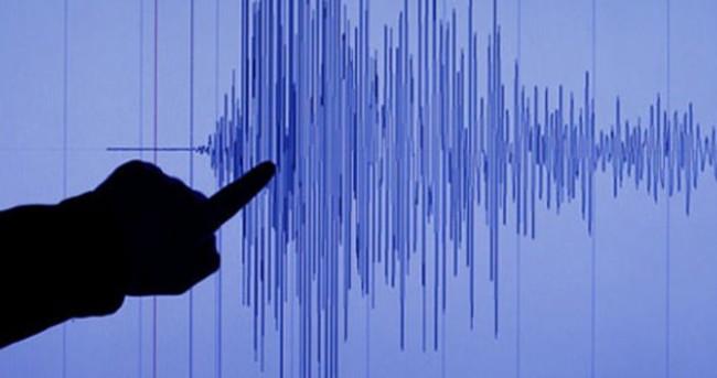 Peş peşe 2 büyük deprem