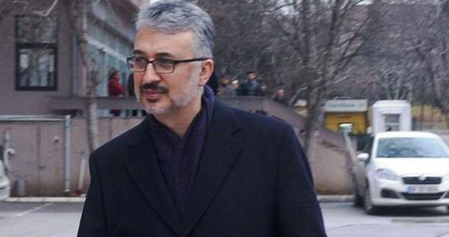 Hasan Palaz hakkında yakalama kararı