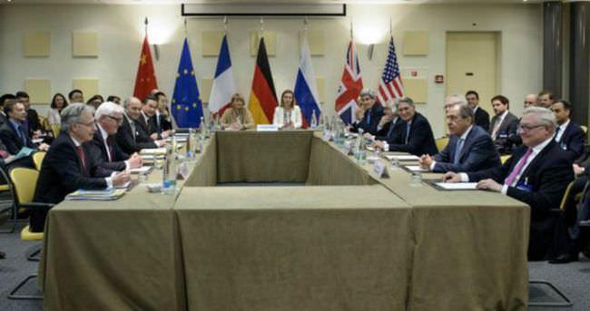 İran'la nükleer görüşmelerde son safha