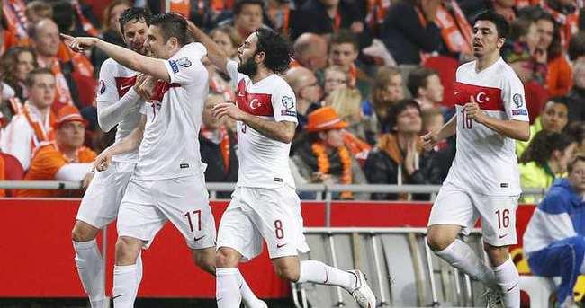 Lüksemburg – Türkiye A Milli Takım hazırlık maçı ne zaman saat kaçta hangi kanalda