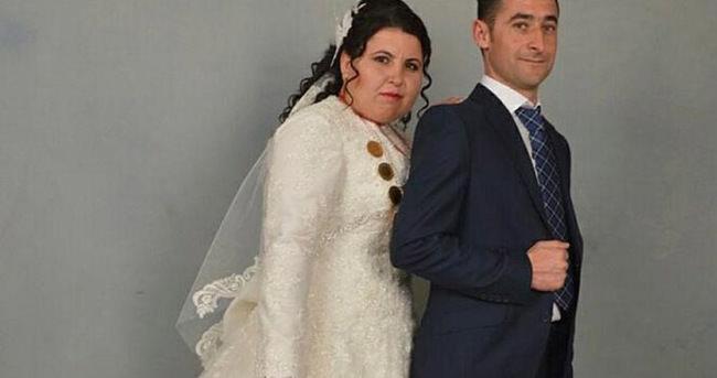 Evliliğinin ilk günü canına kıydı