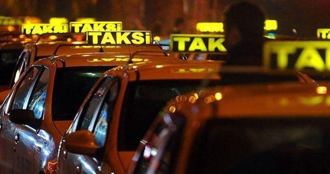 Taksiciler üniversiteli olacak