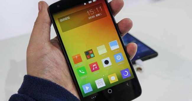 6000 mah bataryaya sahip bir akıllı telefon: Innos D6000