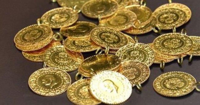 Altın fiyatları yeniden ...