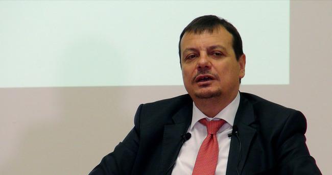 Ataman: Yöneticiler kovulmamı istedi