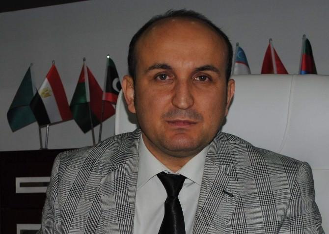 Amasya Üniversitesi'nde Öğrenci Sayısı 5 Yılda Yüzde 112 Arttı