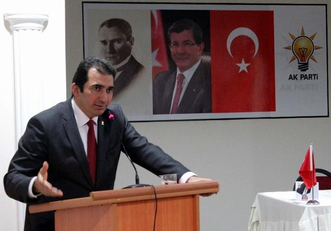 Zeyyat Kafkas: Trabzon'un Çözümü Güçbirliği