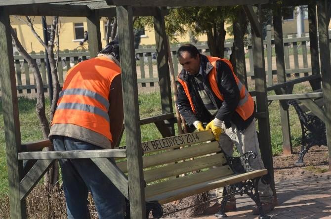 Bozüyük Belediyesi'nden İnönü'ye Kardeş Yardımı