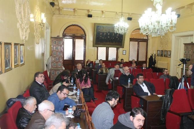 Edirne Belediye Başkanı Gürkan: Debilerinin Yükselmesiyle Ne Yapacağımızı Şaşırdık