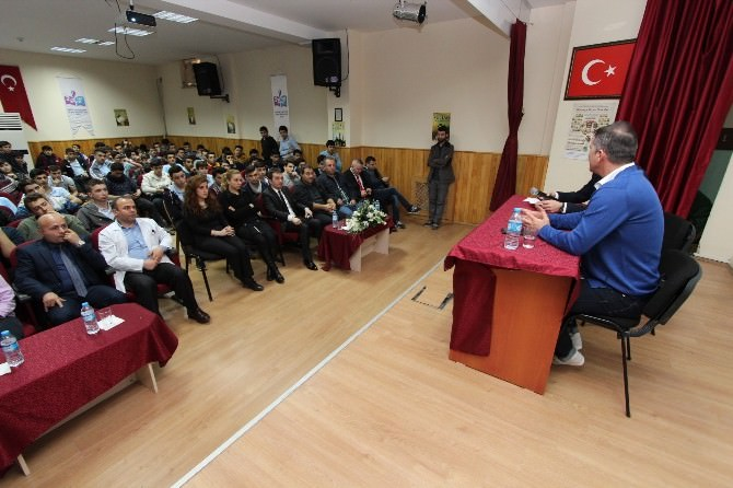 """Ergün Penbe: """"Türk Futbolunun Yeni Jenerasyona İhtiyacı Var"""""""