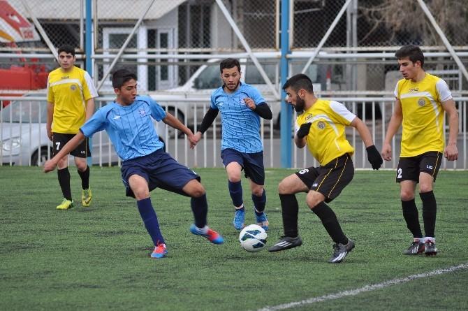 Birinci Amatör Küme U19 Ligi