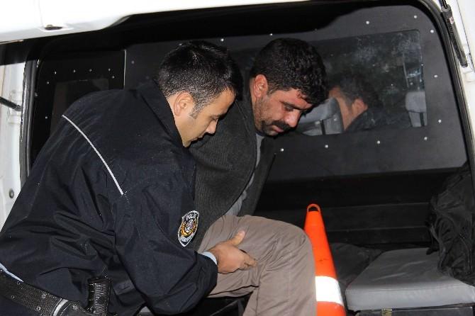 Eskişehir'de Silahlı Saldırı