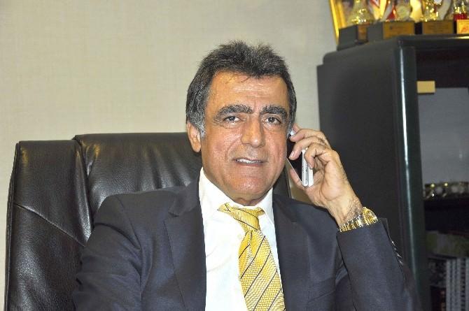 Kano Antrenörlüğü Kursu Antalya'da Düzenlenecek