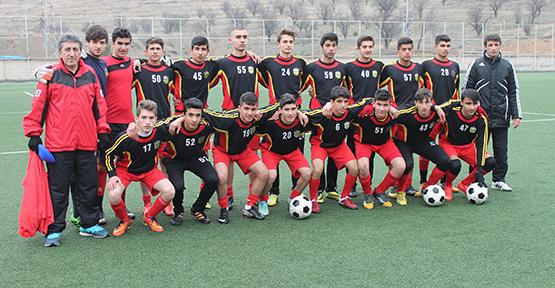 Yeni Malatyaspor Alt Yapısı Skora Değil, Futbolcuya Endeksli