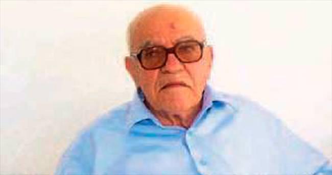 Hayırsever Şekerci 87 yaşında vefat etti