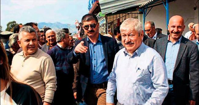 CHP'lilerin kavgası yeniden alevlendi