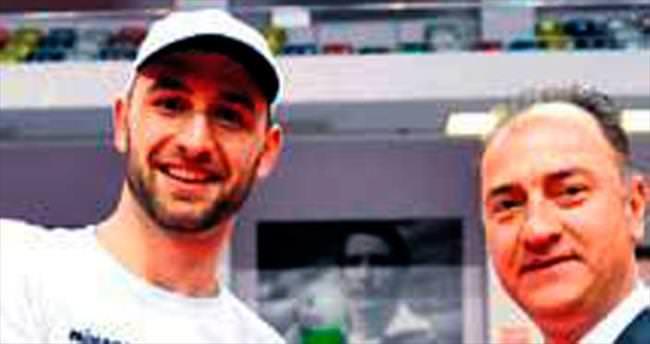 Halkbank 6'ncı kez kupanın sahibi