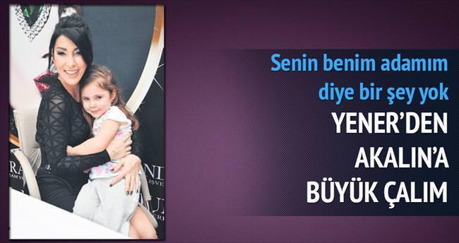 Hande Yener: Müzikte senin adamın benim adamım olmaz