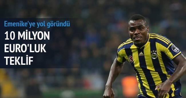 Dinamo'dan 10 milyon euro