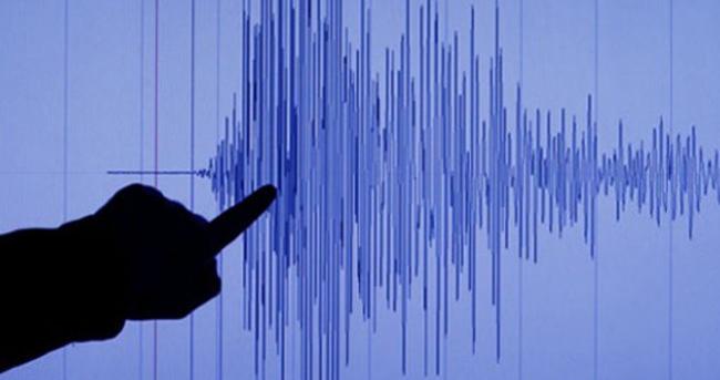 İslahiye'de 3.4 büyüklüğünde deprem