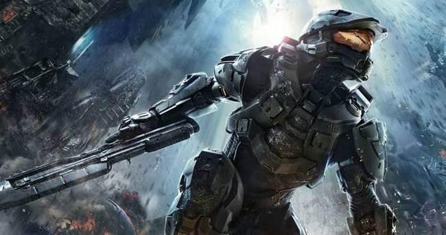 Halo 5'in çıkış tarihi duyuruldu