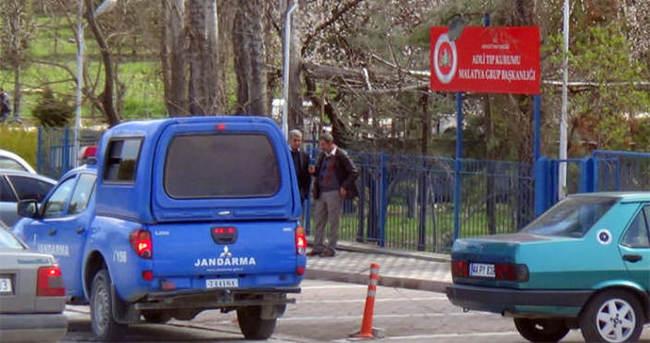 Malatya'da yeni bir Özgecan vakası