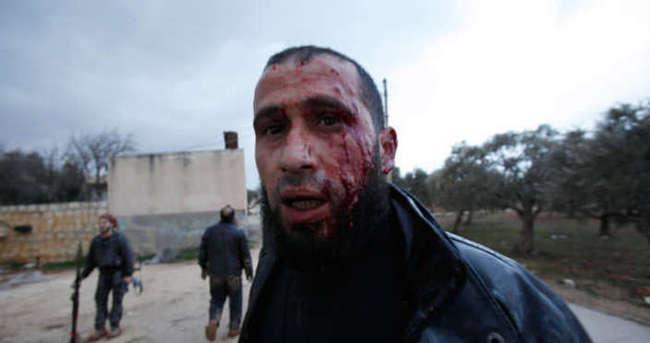 İdlib'i kaybeden Esad kan kusuyor