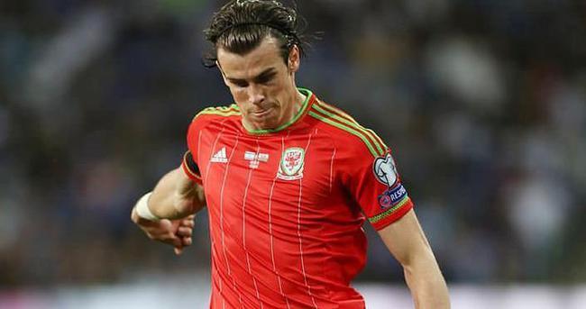 Dünyanın en hızlısı Bale