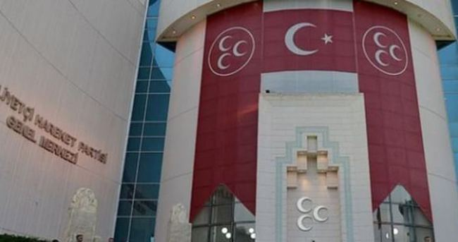 MHP'de aday adaylarından 47'si ocak dışı