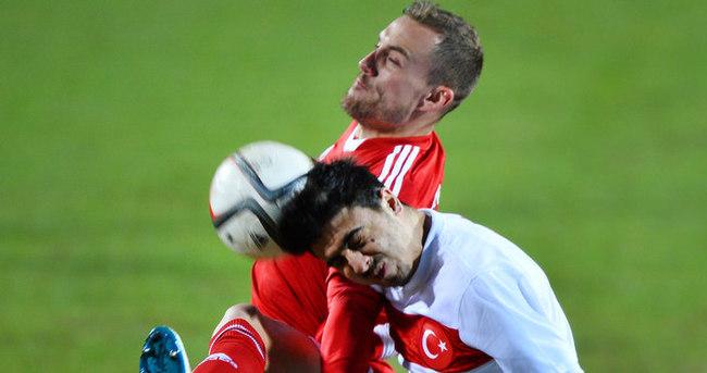 Lüksemburg—Türkiye maçı özeti ve golleri (MİLLİLER ZOR KAZANDI)