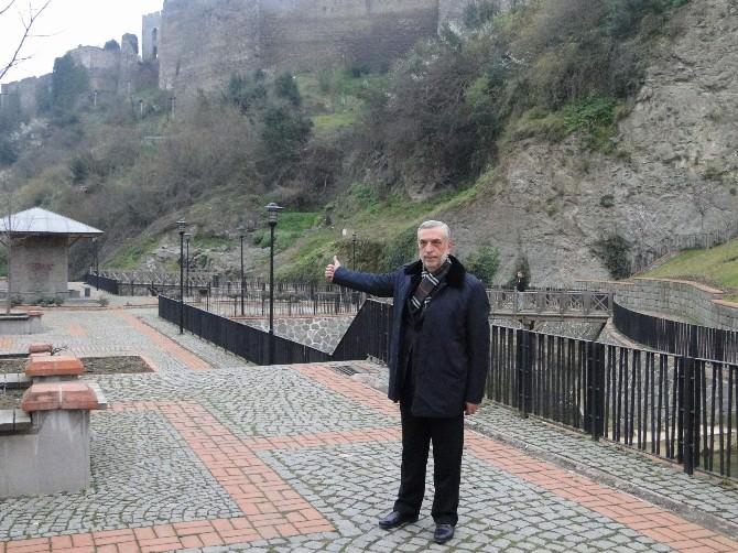 Aykan, Zağnos Vadisi'nin Eski Halini Hatırlattı