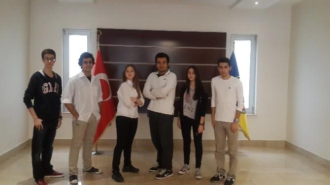 GKV Özel Okulları Orkestrası Türkiye Elemelerinde