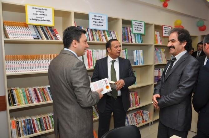 Dilovası Belediyesi'nden Eğitime Destek Devam Ediyor