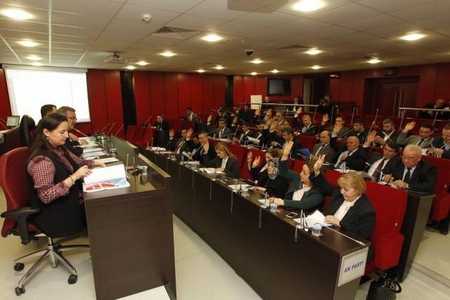 Gebze'de Nisan Meclisi Toplanıyor