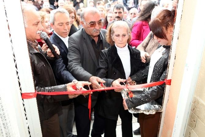 Bayraklı'da 26. Semt Merkezi Hizmete Açıldı