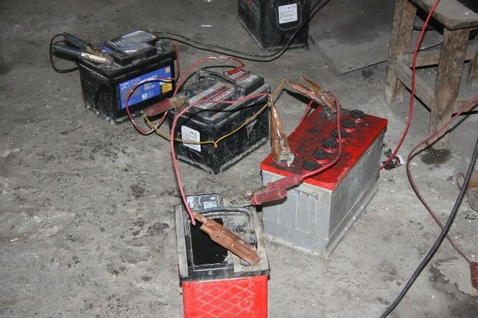 Diyarbakır'da Elektrik Kesintileri Aksamalara Neden Oldu