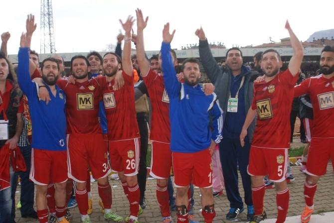Yeni Malatyaspor, Karagümrük Maçını Bekliyor