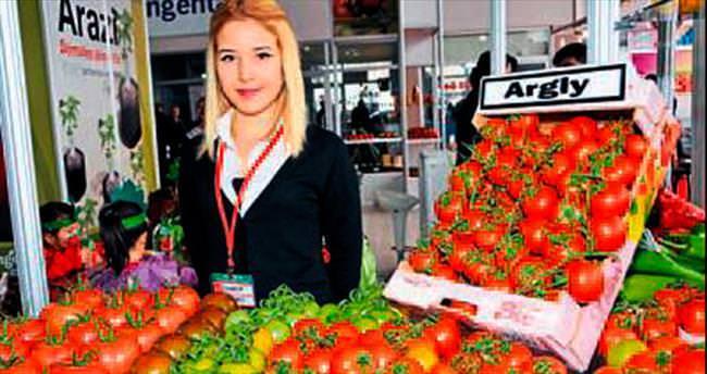 Demre'de Tarım Festivali kapılarını yeniden açıyor