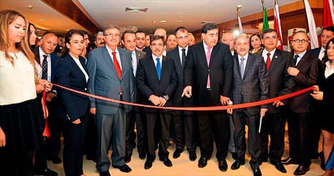 TURAB'ın hedefi Arap işadamları