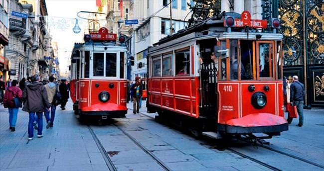 İstanbul'un sesi değişti