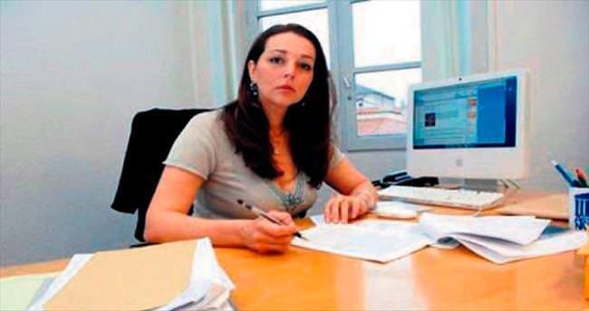 İnternetten kopya ile Türkiye karşıtı teklif