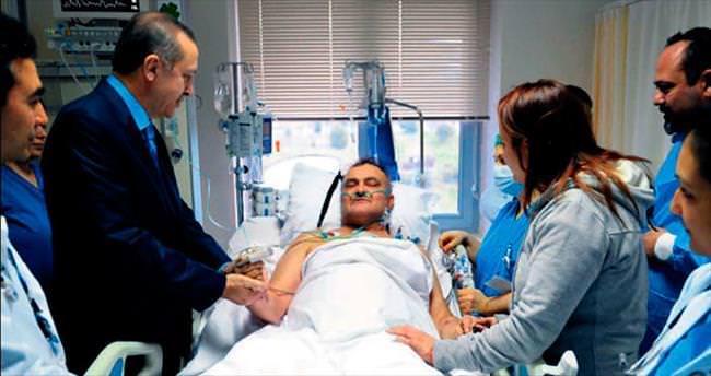 Paralel oyunu ameliyat bozdu